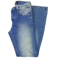 Imagem - Calça Jeans Infantil Acostamento Kids 68413048 - 045907