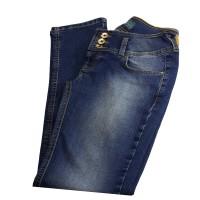 Imagem - Calça Jeans Infantil Colcci Fun Tina Indigo 002.01.06228  - 037715