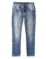 Imagem - Calça Jeans Infantil Hering Kids C1fqjekus  - 054298