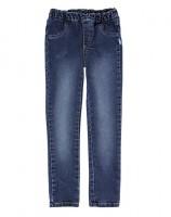 Imagem - Calça Jeans Infantil Menina Hering Kids C59yjelus  - 047844
