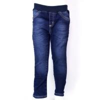 Imagem - Calça Jeans Infantil Hering Kids C5A1JEJXV  - 047889