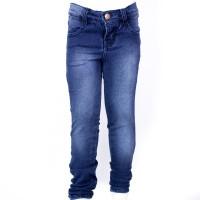 Imagem - Calça Jeans Infantil Hering Kids C5a5jek30  - 048877