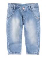 Imagem - Calça Jeans Infantil Hering Kids C5aujekni  - 054290