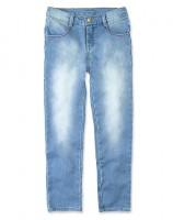 Imagem - Calça Jeans Infantil Hering Kids C5awjelpy  - 054292