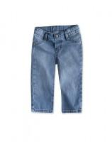 Imagem - Calça Jeans Infantil Masculina Hering Kids C1etjekh0  - 049061