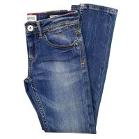 Imagem - Calça Jeans Infantil Tommy Hilfiger Thkkg0b27385 - 043007