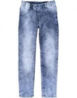 Imagem - Calça Jeans Legging Hering Kids C56x8ipp2  - 039950