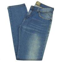 Imagem - Calça Jeans Masculina Beagle 033405  - 043096
