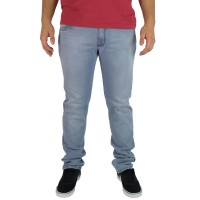 Imagem - Calça Jeans Masculina Coca-Cola Super Skinny 001.32.01664  - 050626