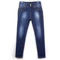 Imagem - Calça Jeans Transmissão Reta Plus LY JE 0001.15089  - 042544