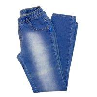 Imagem - Calça Jeans Infantil Hering Kids C56x8ij9w  - 041955