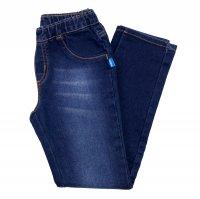 Imagem - Calça Jeans Infantil Hering Kids C56x8ij9y  - 041343
