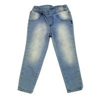Imagem - Calça Jeans Infantil Hering Kids C56x8ip44  - 038451