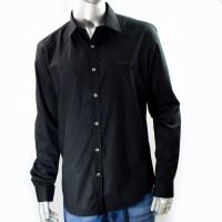 Imagem - Camisa Social Ellus Second Floor Tricoline Lycra 20sb711  - 052883