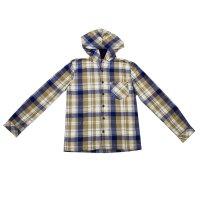 Imagem - Camisa Xadrez Infantil Hering Kids C22tp51ghw - 026728