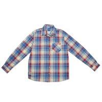 Imagem - Camisa Xadrez Infantil Hering Kids C24ep5se04  - 044254