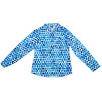 Imagem - Camisa Infantil Feminina Hering Kids C73cq21gwe  - 034930
