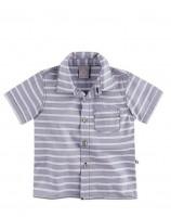 Imagem - Camisa Infantil Bebê Hering Kids Listrada C25fen1ghw - 051808