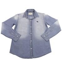 Imagem - Camisa Infantil Masculina Acostamento 68401037  - 046109