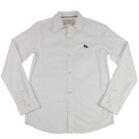 Imagem - Camisa Infantil Masculina Acostamento 68401080  - 045975