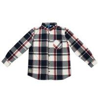 Imagem - Camisa Infantil Masculina Hering Kids C23up53ghw  - 041346