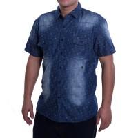 Imagem - Camisa Masculina Dixie Manga Curta 15.01.0731  - 044613