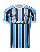 Imagem - Camisa Oficial Masculina Umbro Grêmio OF I 2018  - 057403