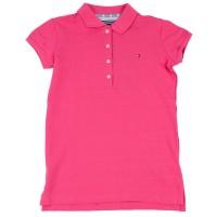 Imagem - Camisa Polo Infantil Feminina Tommy Hilfiger Thkkg0p29345 - 043009