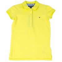 Imagem - Camisa Polo Infantil Feminina Tommy Hilfiger Thkkg0p29345 - 043008