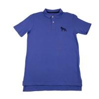 Imagem - Camisa Polo Infantil Masculina Acostamento 68404015  - 045474