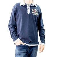 Imagem - Camisa Polo Masculina Beagle Manga Longa  - 028668