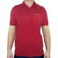 Imagem - Camisa Polo Masculina Deliz Manga Curta D79012 - 044358