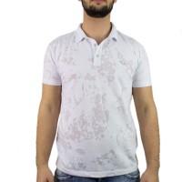 Imagem - Camisa Polo Masculina Dixie Manga Curta 29.01.1804  - 039495