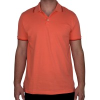 Imagem - Camisa Polo Ellus Second Floor Piquet 19sb882  - 053611