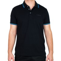 Imagem - Camisa Polo Ellus Second Floor Piquet 19sb882  - 053566