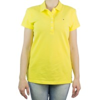 Imagem - Camisa Polo Feminina Tommy Hilfiger Th1m87657752 - 042954