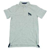 Imagem - Camisa Polo Infantil Masculina Acostamento 68404073  - 045850