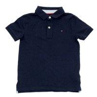 Imagem - Camisa Polo Infantil Masculina Tommy Hilfiger  - 043003