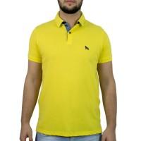 Imagem - Camisa Polo Masculina Acostamento 68104063  - 045712