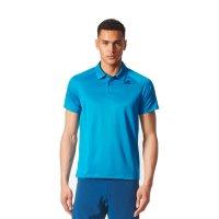 Imagem - Camisa Polo Masculina Adidas D2M Ce0469  - 056366