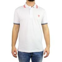 Imagem - Camisa Polo Masculina Coca-Cola 025.32.00848  - 051283