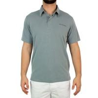 Imagem - Camisa Polo Masculina Columbia Sun Ridge FPS50 Em6527  - 052248