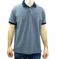 Imagem - Camisa Polo Masculina Ellus Second Floor Basic 20sb389  - 052908