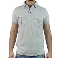 Imagem - Camisa Polo Masculina Gangster 29.03.0161  - 050447