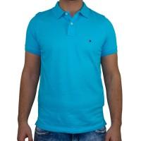 Imagem - Camisa Polo Masculina Tommy Hilfiger Slim Th0857869129 - 042992