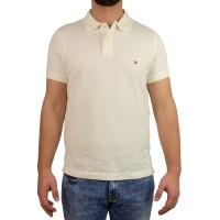 Imagem - Camisa Polo Masculina Tommy Hilfiger Slim Fit Th0857879131 - 050339