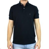 Imagem - Camisa Polo Masculina Tommy Hilfiger Th0857879130 - 050338