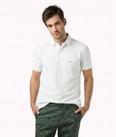 Imagem - Camisa Polo Masculina Tommy Hilfiger Th0867802698 - 050770