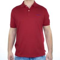 Imagem - Camisa Polo Masculina Pierre Cardin Malha 11162  - 042416