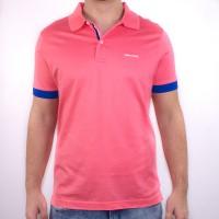 Imagem - Camisa Polo Masculina Pierre Cardin Malha 15215  - 042427